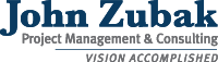 John Zubak Project Management and Consulting